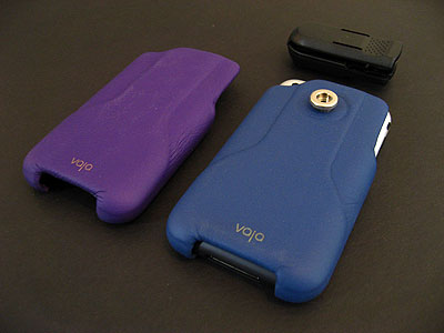 Review: Vaja iVolution Holster for iPhone