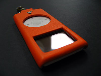 Review: Vaja i-Volution with Hook for Apple iPod nano 2nd Gen