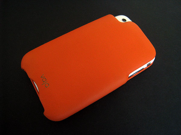 Review: Vaja iVolution for iPhone 3G