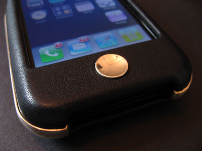 Review: Vaja iVolution Silver for iPhone