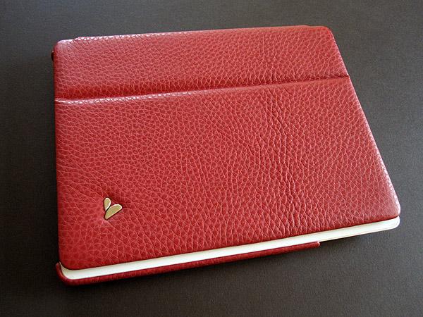 Review: Vaja Leather Agenda + Libretto for iPad 2