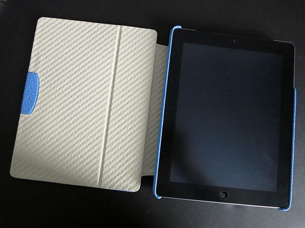 Review: Vaja Libretto for iPad (3rd-Gen)