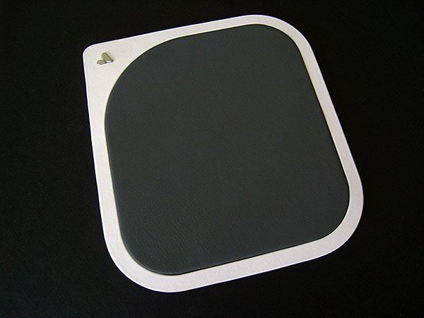 The Vaja Mouse Pad