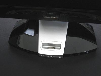 "Review: ViewSonic 22"" HD ViewDock Widescreen LCD Display VX2245wm"