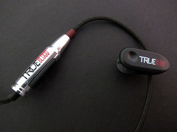 First Look: V-Moda For True Blood Revamp