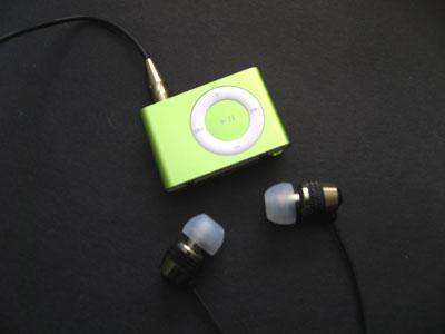Review: v-moda Vibe Earphones