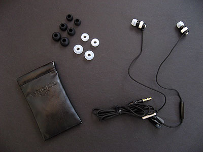 Review: v-moda Vibe Duo Earphones with Microphone 3