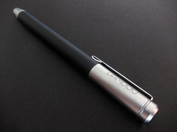 Review: Wacom Bamboo Stylus for iPad