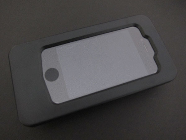 First Look: Wahoo Fisica Sensor Case for iPhone 3G/3GS/4