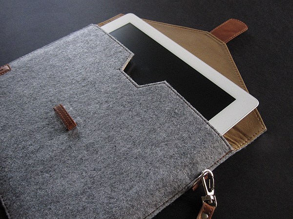 First Look: Wekreat Panoply Sleeve for iPad