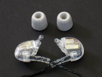 Review: Westone UM2 Dual Driver True Fit Earphones