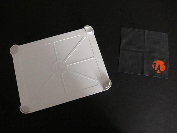 Preview: Woodford Design FridgePad + PowerLine