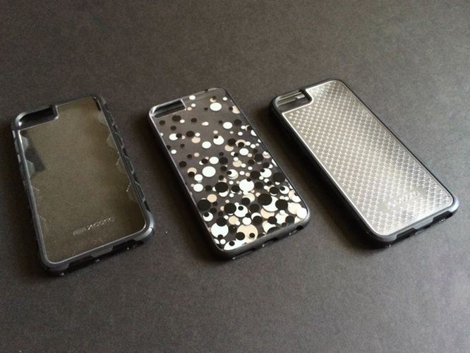 X-Doria Scene Grip / Scene Plus / Defense 720 for iPhone 6