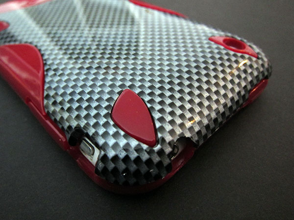 First Look: XGear Touge Special Edition Case for iPhone 3G/3GS