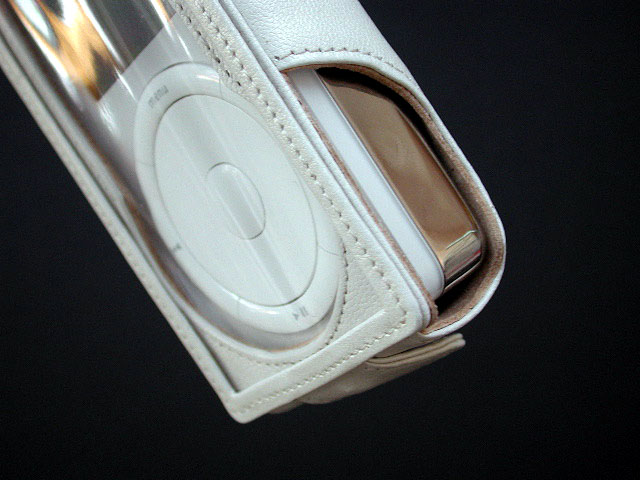 Review: Xigma Style Japan Leather Case