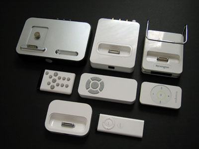 Review: Xitel HiFi-Link Stereo Connection Kit for iPod