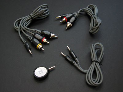 XtremeMac HomeShow Audio/Video Connection Kit