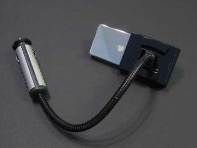 Review: XtremeMac MicroFlex Car for iPod nano