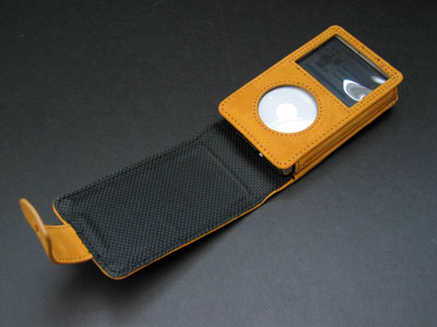 Review: XtremeMac MicroFlip for iPod with video