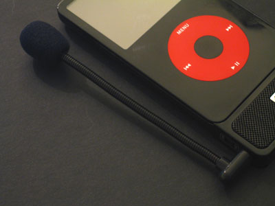 Review: XtremeMac MicroMemo High-Fidelity Digital Audio Recorder for iPod