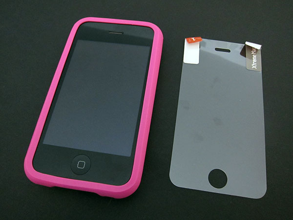 First Look: XtremeMac Microshield Accent, Mix + Tatu for iPod nano 5G + iPhone 3G/3GS