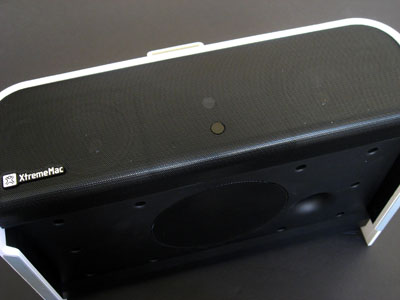 Review: XtremeMac Tango 2.1 Digital Audio Speaker System
