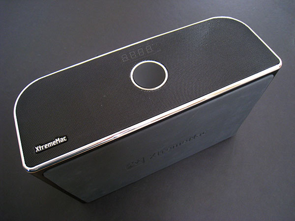 Review: XtremeMac Tango X2 2.1 Speaker System + AM/FM Radio