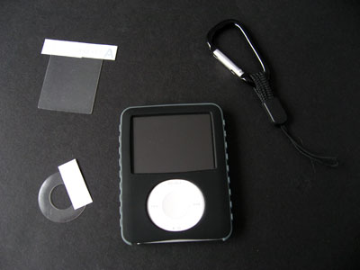 Review: XtremeMac TuffWraps for iPod nano, classic & touch