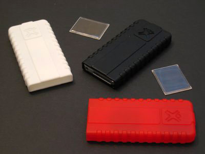 New First Looks: Electronics and new Nano Cases, Part I