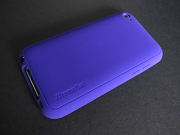 First Look: XtremeMac Microshield + Tuffwrap Cases for iPod touch 4G