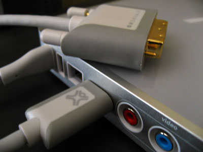 Review: XtremeMac XtremeHD HDMI>DVI Cable