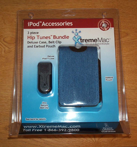 Review: XtremeMac Deluxe (New & Improved)