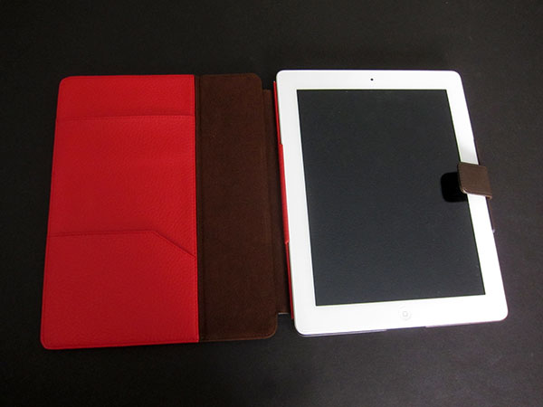 Review: Zenus Masstige and Prestige for iPad 2