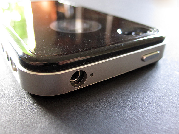 First Look: Zenus Multi Bumper for iPhone 4