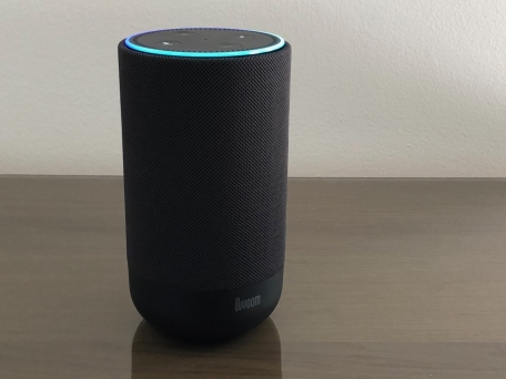 Divoom ADOT Speaker For Amazon Echo Dot