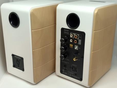 Edifier S880DB Bookshelf Speakers