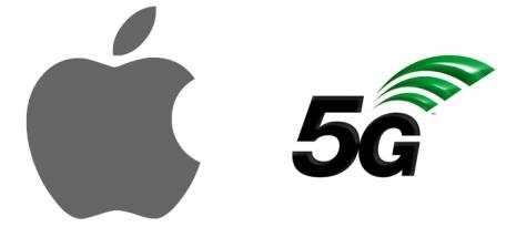 اعطای مجوز تست تکنولوژی شبکه موبایل 5G به اپل
