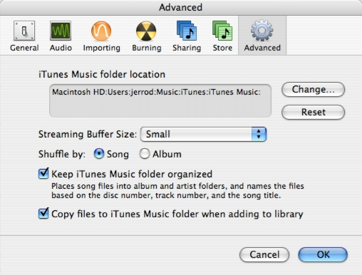 itunes can t find ipod