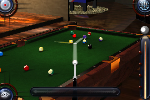 Namco Networks releases Pool Pro Online 3