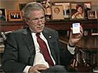 Bush-Ipod