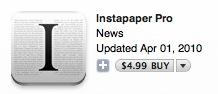 Universal iPad App updates appear in App Store