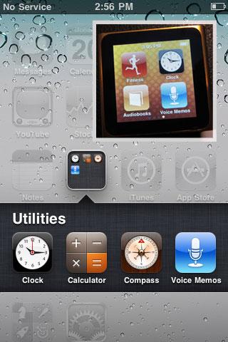 Instant Expert: Secrets & Features of iOS 4.2 40