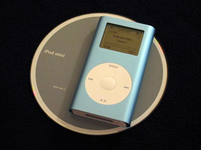 The iPod Year in Review 2004 1