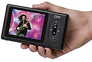 ATO readying High-definition video add-on for iPod :  mp3 music nano itunes