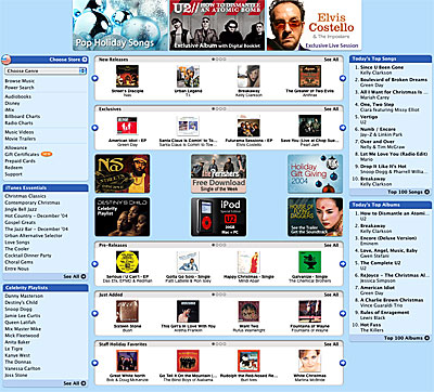 The iPod Year in Review 2004 4