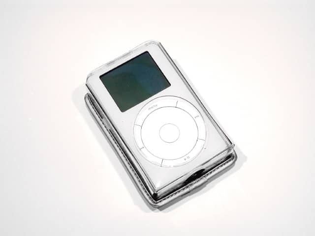 Review: Belkin iPod Case