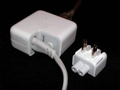 I bought a US iPod to use in the UK/Europe  – do I need to buy the World Travel Adaptor kit to use it?