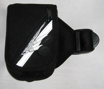 Review: Tune Belt iPod Armband Carrier