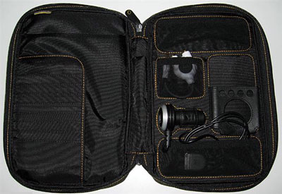 Review: Monster iCase Travel Pack