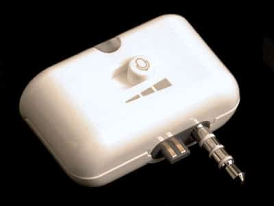 Review: Belkin Universal Microphone Adapter